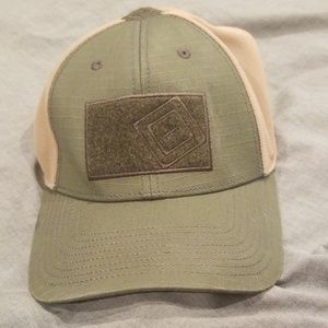 5.11 Tactical Fitted Range Hat